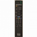 Sony Universal 3D GUIDE TV Remote Control